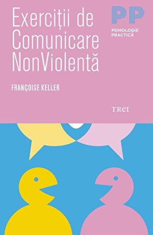 Exercitii de comunicare NonViolenta (eBook)