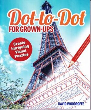Dot-To-Dot for Grown-Ups, Paperback