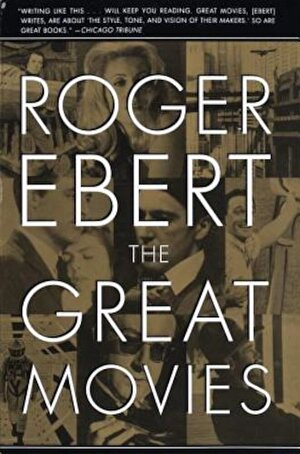 The Great Movies, Paperback