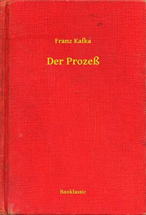 Der Proze (eBook)