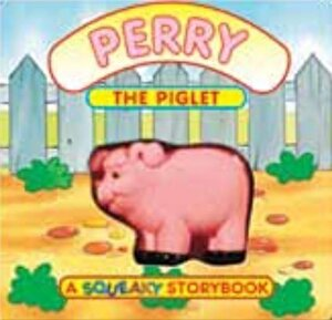 The Pretty Piglet - Prudence