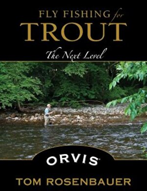 Fly Fishing for Trout: The Next Level, Paperback