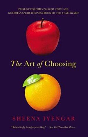 The Art of Choosing, Paperback