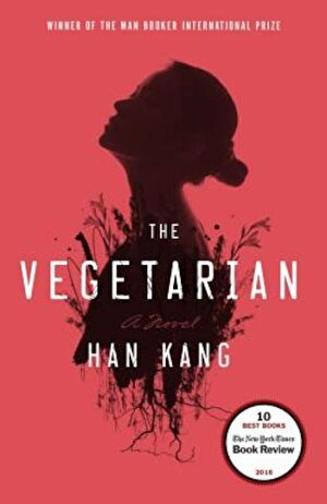 The Vegetarian, Hardcover
