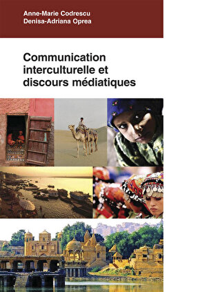Communication interculturelle et discours mediatique (eBook)