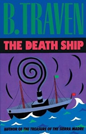 The Death Ship, Paperback