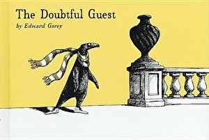 The Doubtful Guest, Hardcover