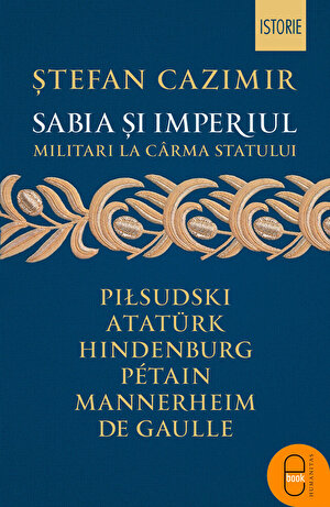 Sabia si imperiul (eBook)