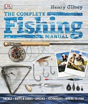 The Complete Fishing Manual - English version