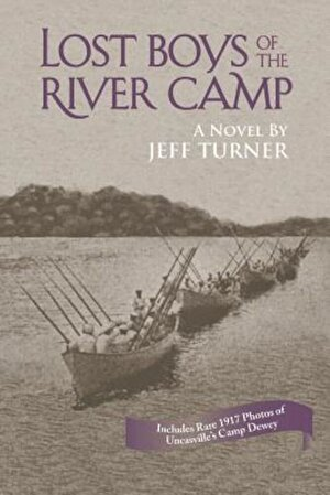 Lost Boys of the River Camp, Paperback