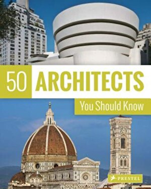 50 Architects You Should Know, Paperback