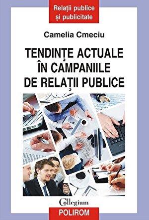 Tendinte actuale in campaniile de relatii publice (eBook)