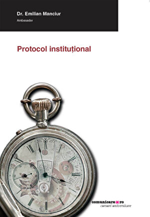 Protocol institutional (eBook)