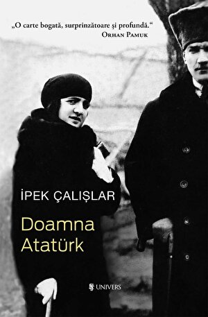 Doamna Attaturk (eBook)