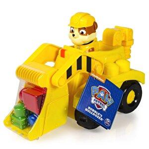 Paw Patrol - Buldozerul lui Rubble