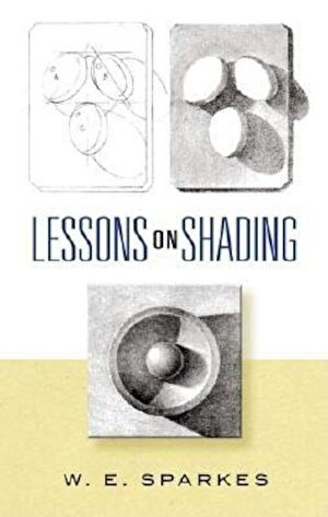 Lessons on Shading, Paperback