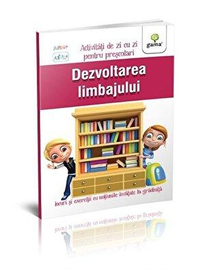 Dezvoltarea limbajului. Activitati de zi cu zi. 5-7 ani