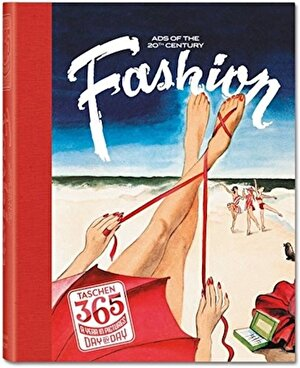Taschen 365, Day-by-day, 20th Century Fashion