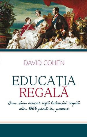 Educatia regala (eBook)