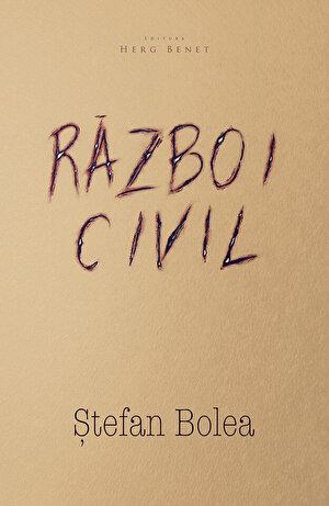 Razboi civil (eBook)