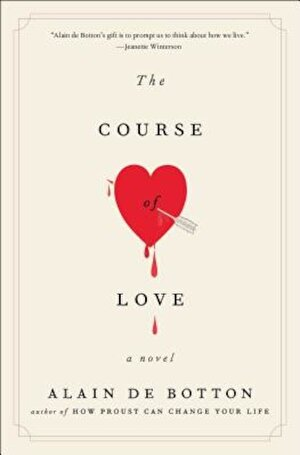 The Course of Love, Paperback