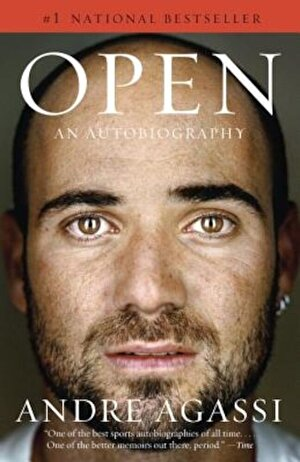 Open: An Autobiography, Paperback