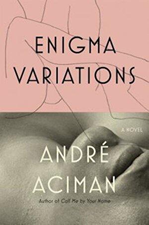 Enigma Variations, Hardcover