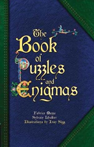 Book of Puzzles and Enigmas, Hardcover