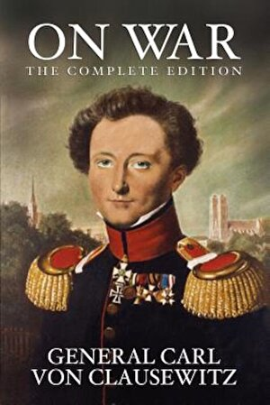 On War: The Complete Edition, Paperback
