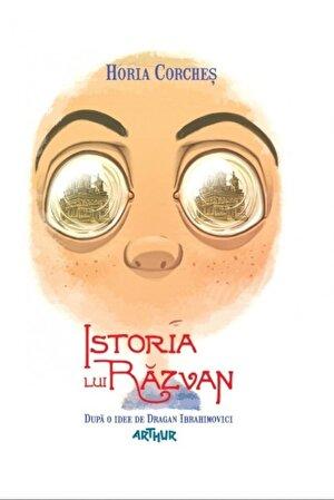 Istoria lui Razvan