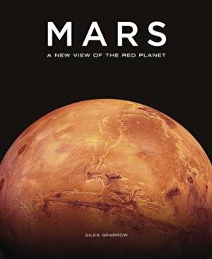 Mars, Hardcover