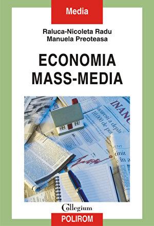 Economia mass-media (eBook)