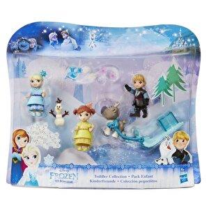 Disney Frozen, Little Kingdom - Set de colectie