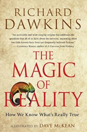 The Magic of Reality: How We Know What's Really True, Paperback