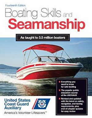 Boating Skills and Seamanship, 14th Edition, Paperback