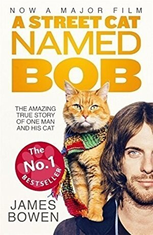 Street Cat Named Bob. Film Tie-IN, A