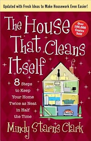The House That Cleans Itself, Paperback