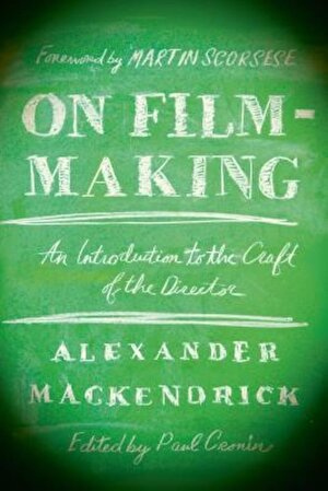 On Film-Making: An Introduction to the Craft of the Director, Paperback