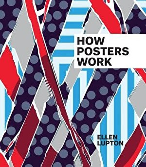 How Posters Work, Hardcover