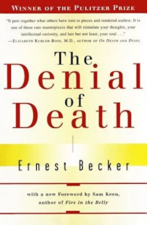 The Denial of Death, Paperback