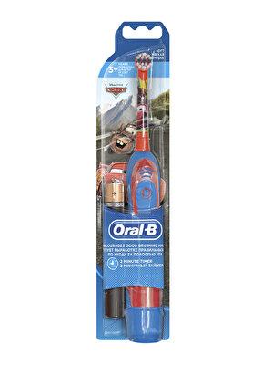 Periuta electrica Oral-B D2010 Baby cu personaje Cars