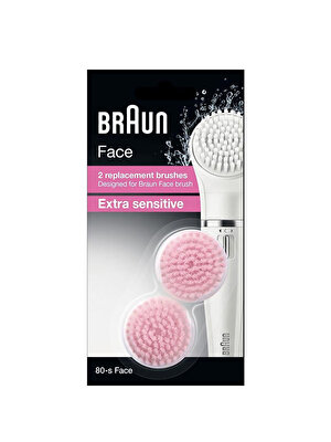 Rezerva perie epilator Braun SE80-S Extra sensitive