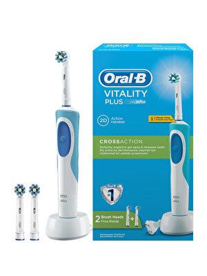 Periuta electrica Oral-B Vitality Plus Cross Action