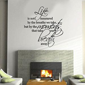 Sticker decorativ pentru perete Pushy, 246PHY5089
