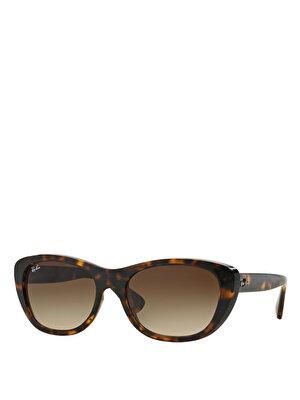 Ochelari de soare Ray-Ban RB4227 710/13 55