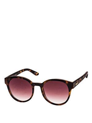 Ochelari de soare Le Specs Paramount Milky Tort
