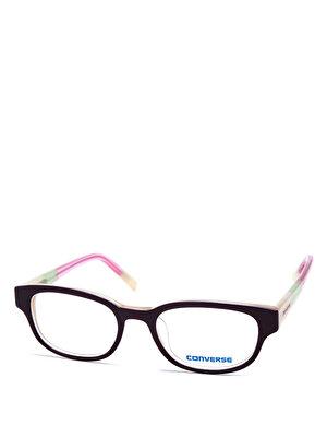 Rama ochelari Converse Q005 Burgundy