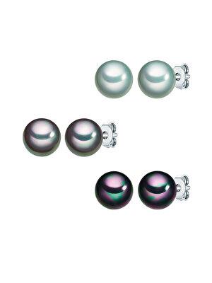 Cercei din argint Rafaela Donata 60919009