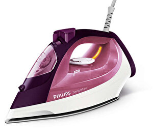 Fier de calcat PHILIPS SmoothCare GC3581/30, SteamGlide Ceramic, 2400W, mov