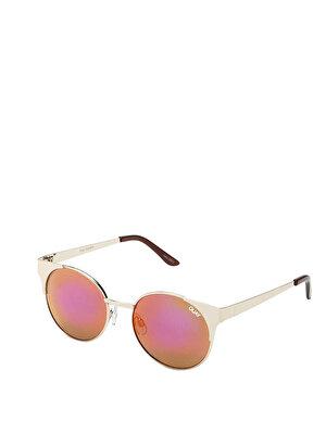 Ochelari de soare Quay Australia Asha Gold